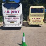Coach hire Lincolnshire