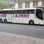 Coach Hire Grimsby